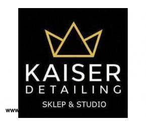 Kaiserdetailing.pl - akcesoria do pielęgnacji samochodów
